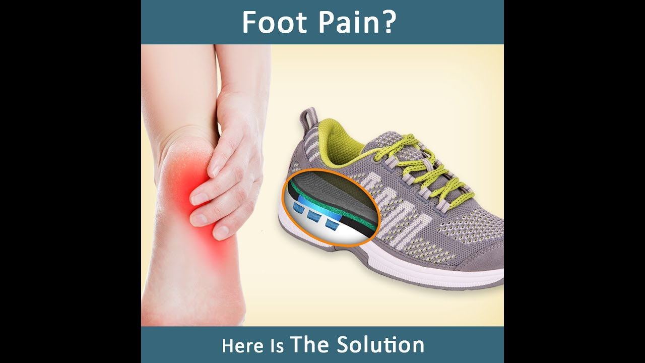 6d4b396935 Best Shoes for Foot Pain, Flat Feet, Bunions, Hammer Toes, Metatarsal Pain  & Morton's Neuroma.