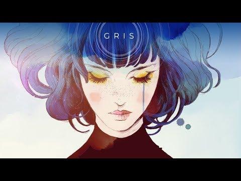 Gris OST - Gris Pt. 1 & Pt. 2 (11Angenoir Extended Mix)