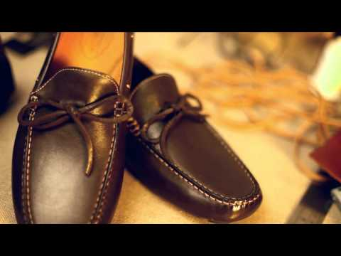 "Massimo Dutti ""Shoes made to order"""