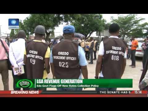 News Across Nigeria: Edo Govt. Registers 63,000 Unemployed In 3 Weeks