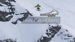 2018 Engadinsnow: Finals - Highlight Reel