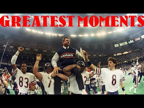 Greatest Moments In Chicago Sports History