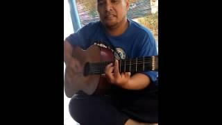 Duba pengamen jalanan ciptain lagu ahok gub DKI