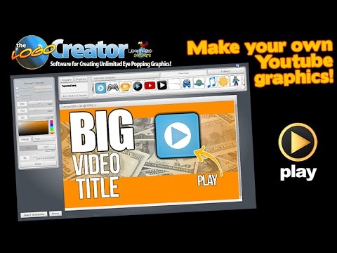 Youtube Channel Art Maker - How To Create a Youtube Banner - YouTube - how to make banner for youtube