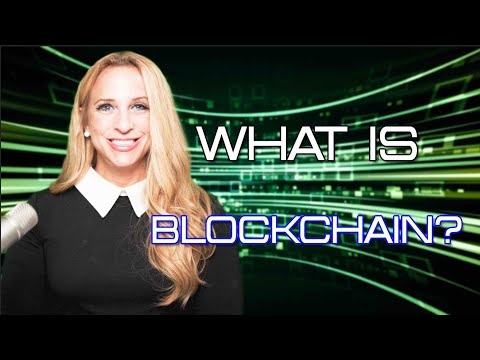 What is Blockchain? An Easy Guide