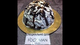 """Торт """"Панчо"""" с ананасами: рецепт от Foodman.club"""