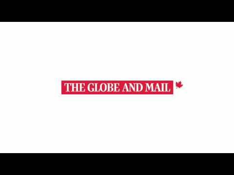 Globe and Mail Outro