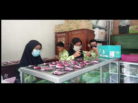 MENGENAL ORGANISASI KOPERASI CIPTA MANDIRI SMK NEGERI MOJOAGUNG