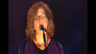 BARBARA DICKSON - MY DONALD (LIVE - 2011)