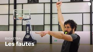 Les fautes au basket | Basketball