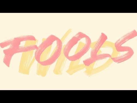 Jungkook//Rapmonster//BTS - FOOLS (with Troye Sivan's original remix)