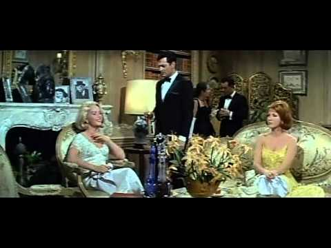 Goodbye Charlie 1964 Tony Curtis, Debbie Reynolds, Pat Boone Full Length Comedy tasy Movie