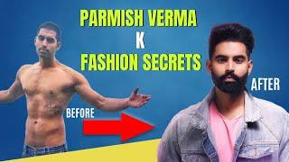 PARMISH VERMA K Fashion Secrets | Fashion Post Mortem Episode 3