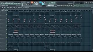 Baixar Base Instrumental Bregadeira - Ta Rocheda - Dj ToNyNhO JP ( Fl Studio 12 )