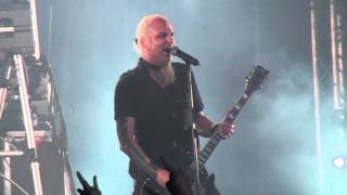 Samael - Crown - Hellfest 2015