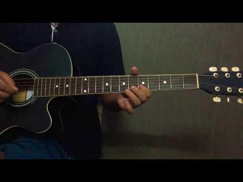 Cadbury|Dairy|Milk|Silk-Kiss Me Song|Guitar|Tabs