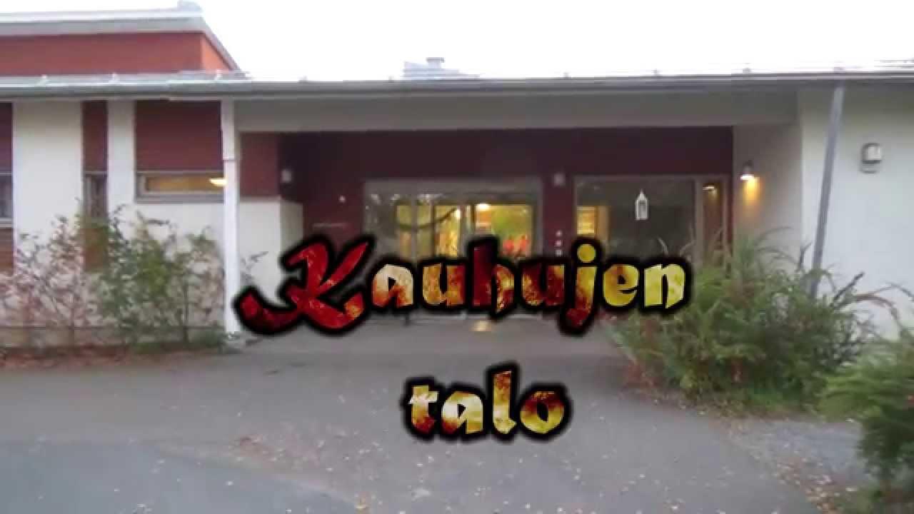 Kauhujen Talo