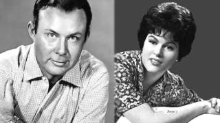 """Jim Reeves & Patsy Cline ~ """"Have You Ever Been Lonely"""""""