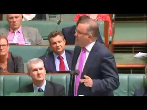 Is The Speaker Biased: Bronwyn Bishop Part 4