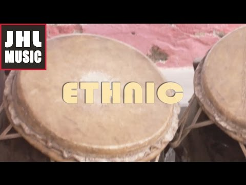 """Ethnic music """"Native Children"""" by JHL Music - Royalty Free Background Music"""