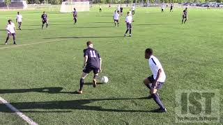 SC Waterloo vs Real Mississauga SC - EXTENDED FULL GAME HIGHLIGHTS