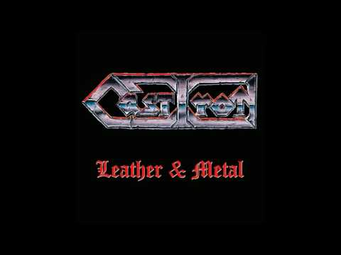 CAST IRON - LEATHER & METAL EP 2008