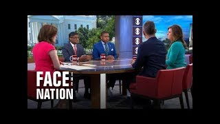Face The Nation: O'Rourke, Graham, Seawright