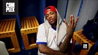 YG - My Krazy Life | Trailer (Drake, A$AP Rocky, Kendrick Lamar, Young Jeezy, DJ Mustard Comment)