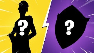THE BEST SKIN COMBINATIONS TO PLAY FORTNITE!