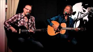 Boo Hewerdine and Brooks Williams - Rags and Bones