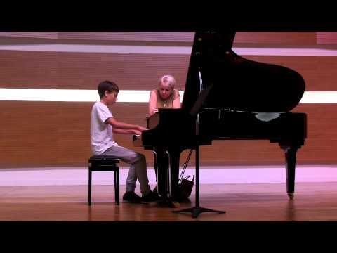 david piano rosh-haayin july 2015