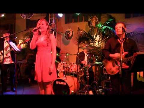 Welcome-die Band Livemitschnitt vom Blumenball 2012