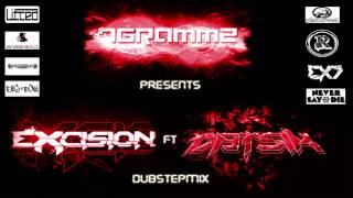 Download 7Grammz | The EXCISION & DATSIK Filthy Dubstep Mix [free download] MP3 song and Music Video