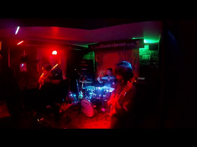 Sundance Play Hendrix ~ Fire