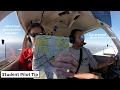 Student Pilot Tip About Aeronautical Charts   PA28