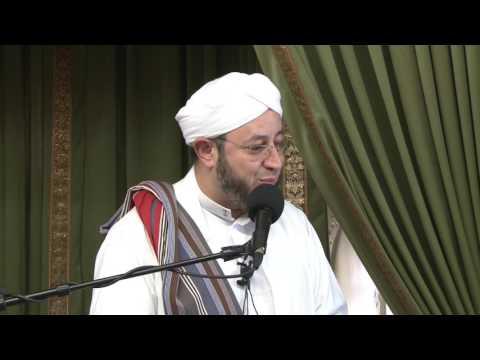 San Fernando Jama Masjid Khutbah 14 4 2017