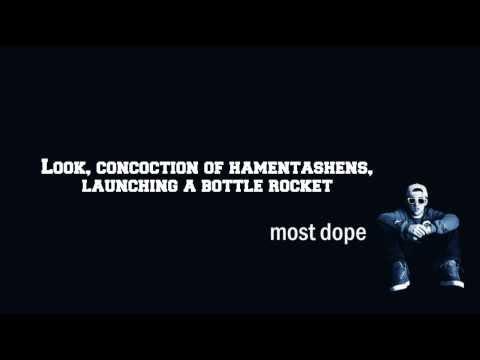 Mac Miller - Avian (LYRICS ON SCREEN) [HD]