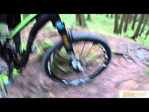 bikesport Magazin Herzstück: Test - Radon Slide 27.5 10.0
