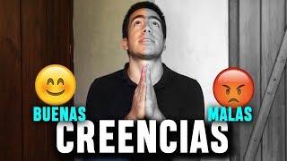 Cómo se crea una CREENCIA? | Damian Bernal