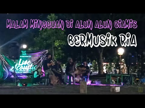 live-musik-alun-alun-ciamis