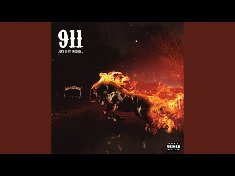 911 (feat. Medikal) (Clean)