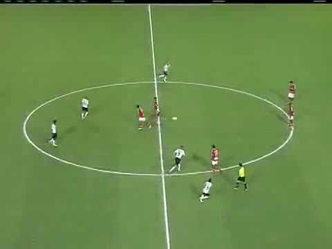 Corinthians 2 X 1 Mogi Mirim - Gols Pelo Paulistão 30/01/2013