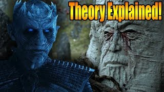 The Night King Is A Greenseer! Theory Explained