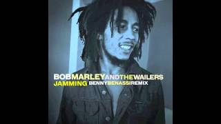 Jammin By Bob Marley (Benny Benassi Remix)