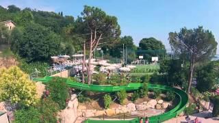 Campeggio La Rocca - Bardolino - Lago di Garda