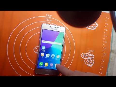 Разблокировка от Google     Samsung Galaxy J2 Prime     100%