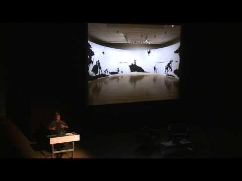 The Artist's Voice: Kara Walker