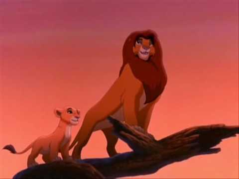 König der Löwen 2 - Wir Sind Eins