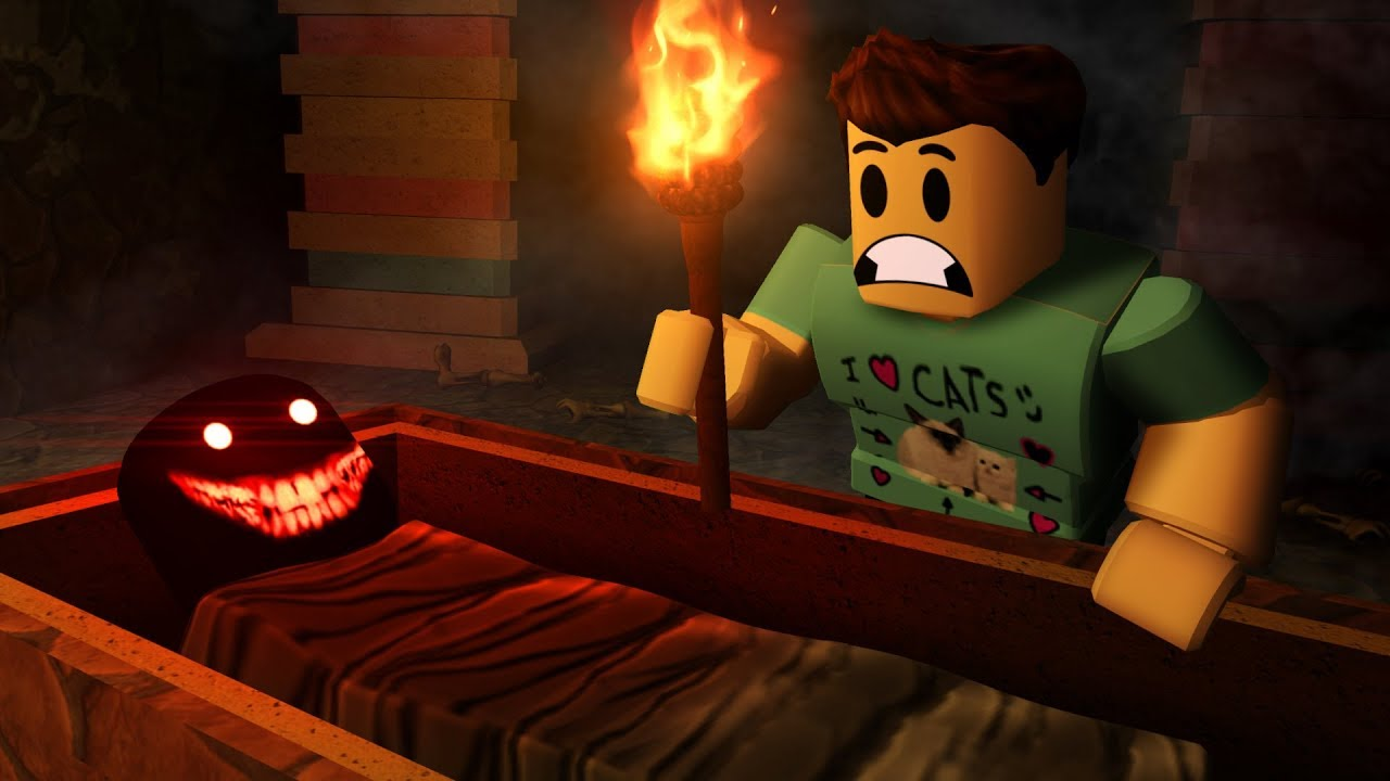 Roblox Time Travel Adventures Mummy Mystery -