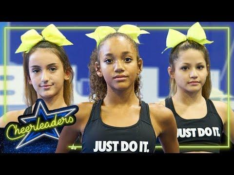 The Replacements | Cheerleaders Season 7 EP 7